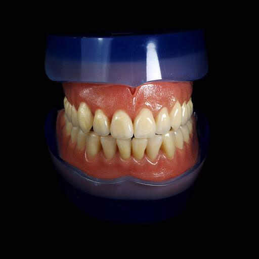 Dentures treatment