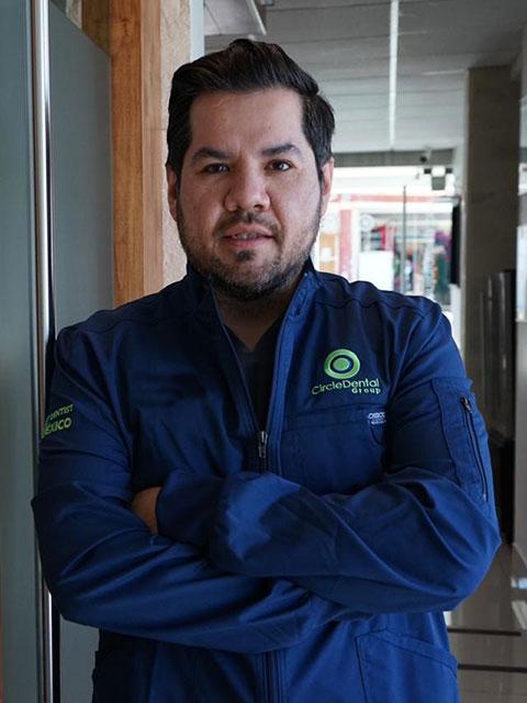 M.D. Jesús Medina