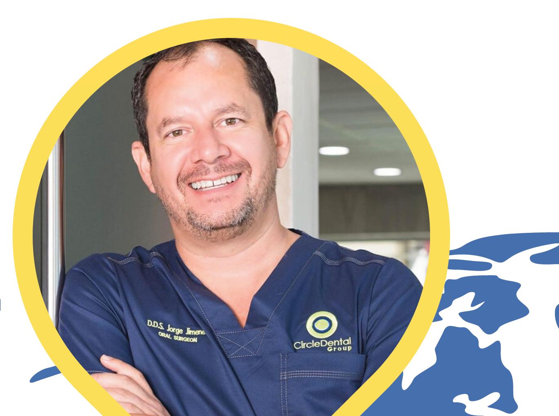 Dr. Jorge Jimenez